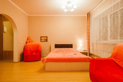 Однокомнатная квартира Советский проспект - Фото 1