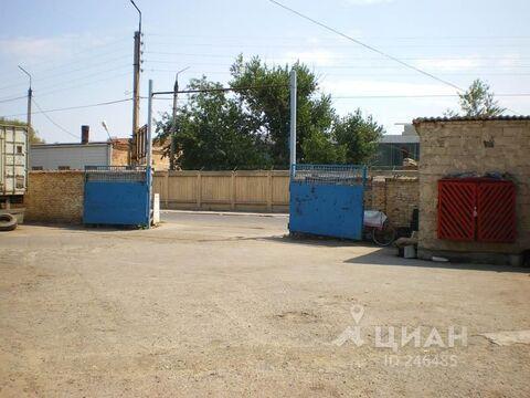 Продажа склада, Астрахань, Улица 2-я Дербентская - Фото 2