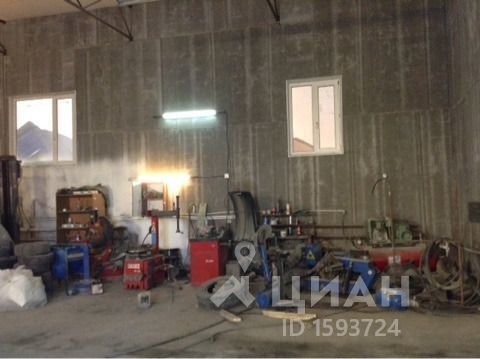 Продажа производственного помещения, Тюмень, Воронинские горки проезд - Фото 2