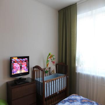 Продается 3-х комнатная квартира в монолитном доме ЖК Новое Домодедов - Фото 5