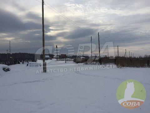 Продажа участка, Гилева, Тугулымский район - Фото 3