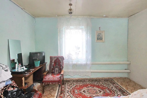 Объявление №53282650: Продажа дома. Ялуторовск