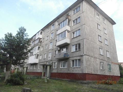 Продам 2-к квартиру, Омск город, улица Яковлева 4 - Фото 1