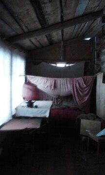 Продам дом на берегу реки в д.Клинково. - Фото 4