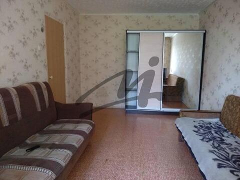 Аренда. Однокомнатная квартира - Фото 2