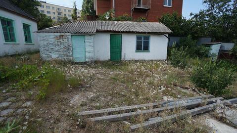 Земельный участок в центральном районе. - Фото 4