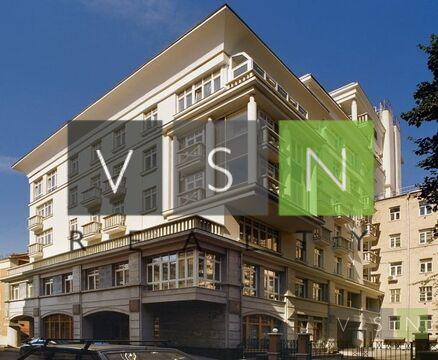 Продается квартира г.Москва, Малый Козихинский переулок - Фото 1