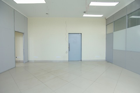 БЦ Мир, офис 209, 35 м2 - Фото 2