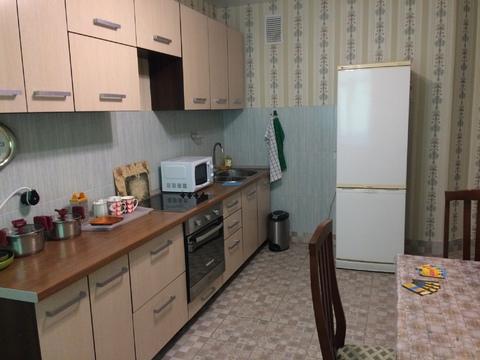 Гвардейская 59а двухкомнатная новый дом командировочным - Фото 2