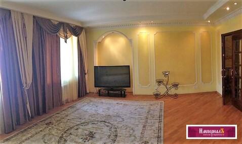 Продается 3-комнатная квартира в г.Видное - Фото 4