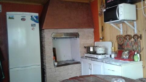 Продажа дома, Нижневартовск, сот Кедровый - Фото 4