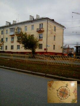 Продам 2-х комнатную Сталинку в Тольятти, Матросова,6 - Фото 1