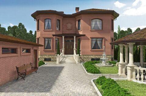 Продается квартира г Краснодар, ул им Яна Полуяна, д 18 - Фото 1