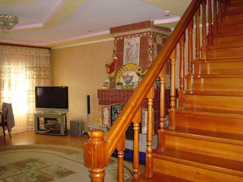 Продается дом в с. Хомутово, ул. 8 Марта - Фото 4
