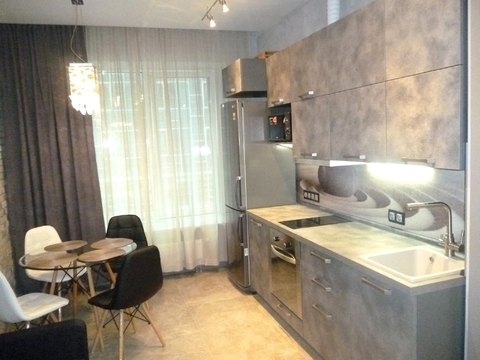 Сдам 2-комнатную квартиру Тополевый переулок 5 - Фото 1