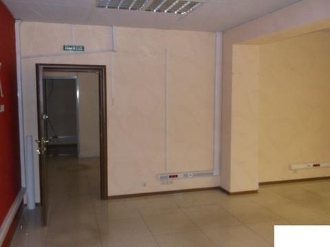 Аренда 113.5 кв банковское помещение - Фото 4