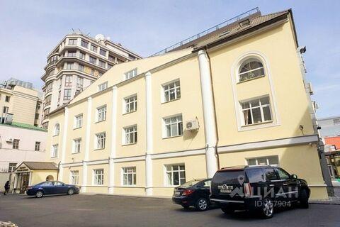 Офис в Москва ул. Большая Дмитровка, 32с4 (5077.0 м) - Фото 2