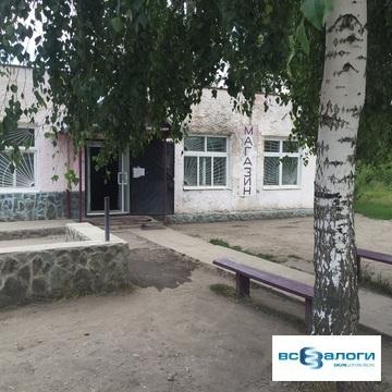 Продажа готового бизнеса, Паутово, Петропавловский район, Ул. Ленина - Фото 1