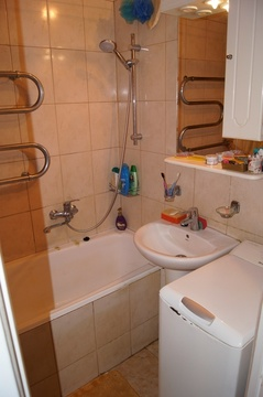 Продается 2-комнатная квартира в Наро-Фоминске - Фото 5