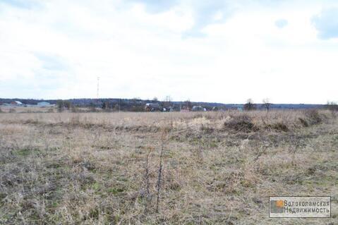 Земельный участок, под ИЖС, 12 соток в деревне Зденежье - Фото 5