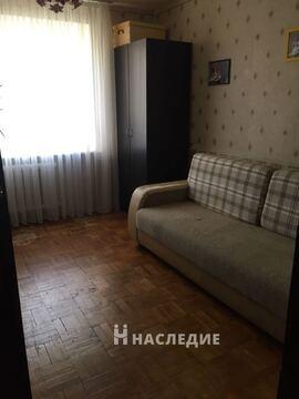 Продается 3-к квартира Комсомольская - Фото 1