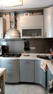 Продается 2х комнатная квартира Орлово-Давыдовский переулок д 3 - Фото 5