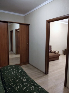 Сдается 1к квартира в пригороде Одинцово - Фото 3