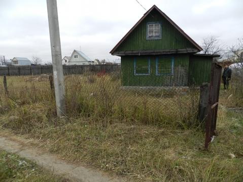 Продается дача в Орехово-Зуевском р-не, г. Дрезна. - Фото 3