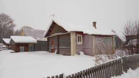 Дом в Выльгорте - Фото 5