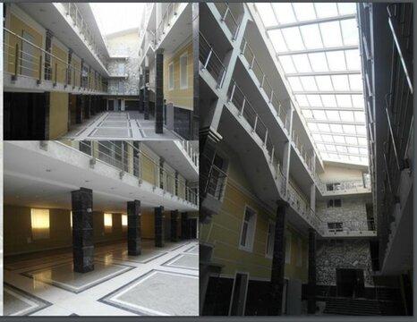 Сдам офисное помещение 352 кв.м, м. Василеостровская - Фото 1