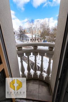 2к квартира 73,1 кв.м. Звенигород Чехова 5а ЖК Малиновый ручей, Центр - Фото 5
