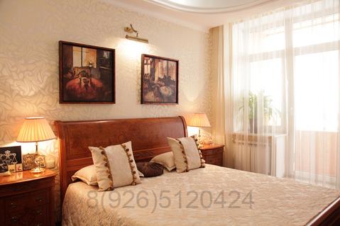 Самое лучшее предложение в бизнес классе ЖК Тимирязевский за 165м2 - Фото 4