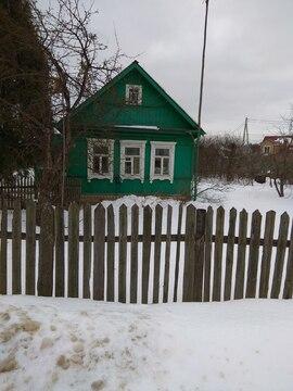 Продаю дом на участке 14 соток с. Сидоровское Одинцовский р-н М.о. - Фото 4