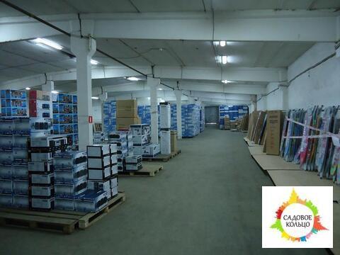 Отапливаемый склад 1300 м2 - Фото 2