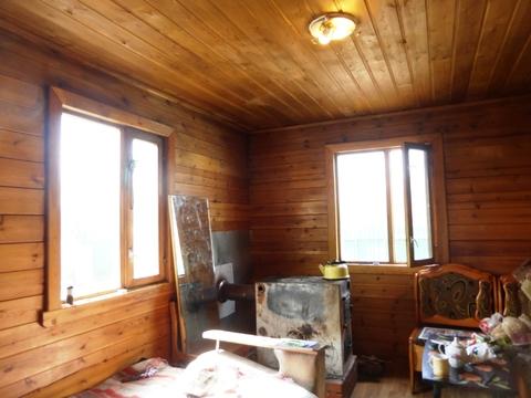 Продам дом в СНТ Протва 80 кв. г. Обнинск - Фото 5