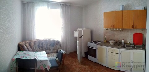 Продаю 1-комнатную квартиру - Фото 5
