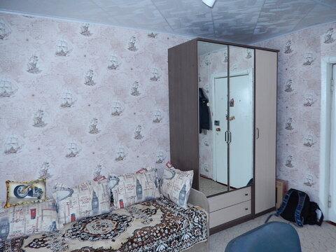 Комната в Электрогорске, Московская обл, Павлово-Посадский район - Фото 5