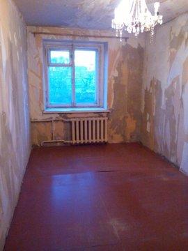 Продажа 2-комнатной квартиры, 52.6 м2, Деповская, д. 44 - Фото 1
