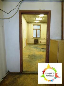 Теплый прямоугольный склад с окнами, состоит из двух помещений, раздел - Фото 4