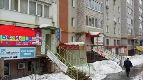 Продажа торгового помещения, Самара, Ул. Нагорная - Фото 2