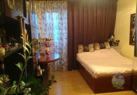 Продаётся 1 комнатная квартира - Фото 1