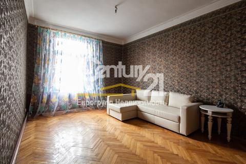 Продается 3-комн. квартира, м. Маяковская, 3-я Тверская-Ямская - Фото 1