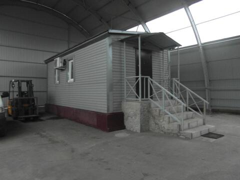 Аренда склада, Липецк, Ул. Лесная - Фото 2