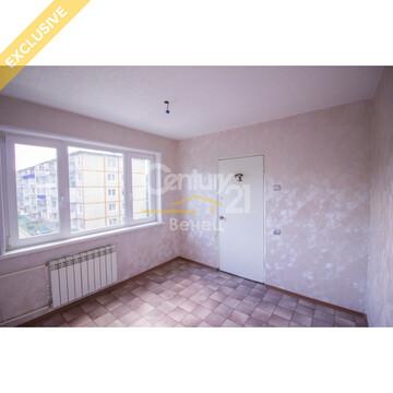 Продаётся 4-х комнатная квартира в Заволжском районе на Нижней террасе - Фото 2