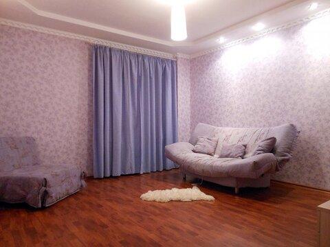Улица Осипенко, 37, Аренда квартир в Горно-Алтайске, ID объекта - 325494573 - Фото 1