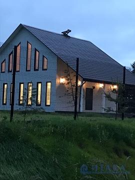 Загородный дом - Фото 3