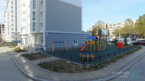 Сдается посуточно 1-комнатная квартира на пор 52б, г.Севастополь - Фото 2