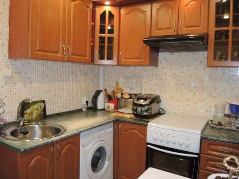 Продажа квартиры, Зеленоград, Лесные Пруды аллея - Фото 4