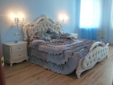 2 комнатная квартира посуточно от хозяев в г. Ильичевске wi-fi , докум - Фото 1