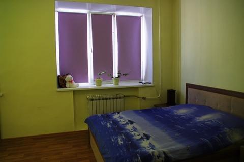 Продам 1-к квартира-студия, 26 м2, Буммаш - Фото 4